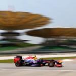 FORMULA 1 - Malaysian GP