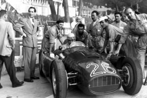 Ascari_Lancia D50_Monaco_1955