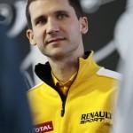 Rémi Taffin, Responsabile Operazioni in Pista di Renault Sport F1.