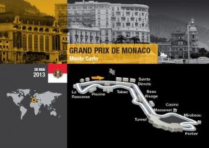 Pista Monaco