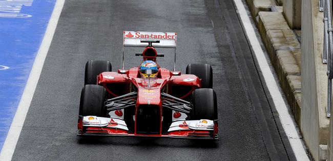 Circuito Ungheria : F1 gp ungheria: un circuito quasi come montecarlo motoremotion.it