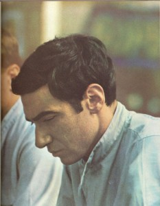 Bruno Deserti: Bologna 1942 - Monza 1965.