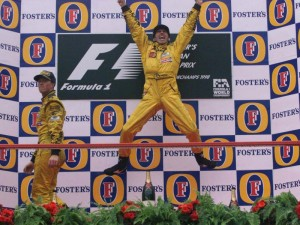 1998-Damon-Hill-Jordan-teams-first-win-Spa