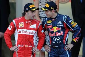 Per Niki Lauda, l'eventuale arrivo di Fernando Alonso come compagno di Sebastian Vettel, porterebbe solo rogne in casa Red Bull.