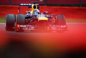 Alla ripresa delle attività Sebastian Vettel (Red Bull) continua ad essere il più veloce.