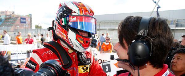 FIA Formula 3 European Championship, round 7, race 1, Nuerburgring (D)