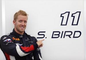 A Monza seconda pole consecutiva per Sam Bird.