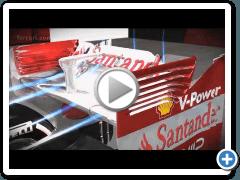 Viaggio nella tecnica della F1: l'aerodinamica