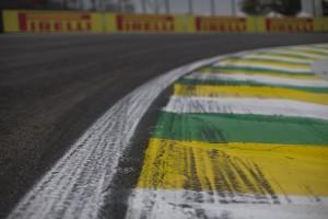 Pirelli track