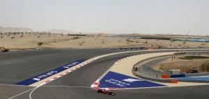 test bahrain
