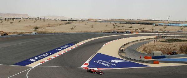 test bahrainRID