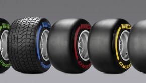 Pirelli gomme