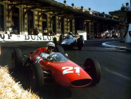 john_surtees___graham_hill__monaco_1963