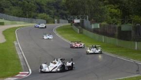 European Le Mans Seriesimola