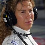 Giovanna Amati(GDL Racing, Mercedes SLS AMG GT3 #7)