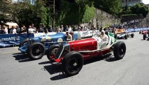 Bergamo Historic GP Immagine Ed.2013