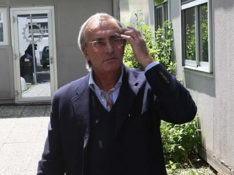 Ferrari Enrico