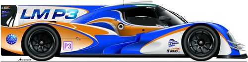 Audi-2014-R18-LMP1-n1 Le Mans