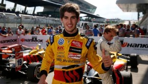 FIA Formula 3 European Championship, round 8, race 3, Red Bull Ring (AUT)