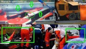 Bianchi Crash