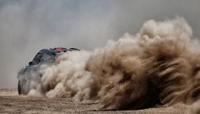 Dakar tappa 5