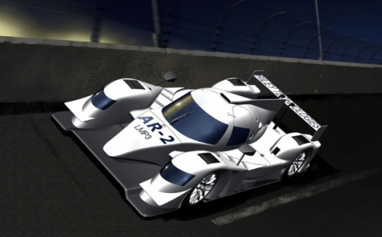 Le Mans WEC - LMP3  Ave Motorsports and Riley Technologies to build AR-2 chassis