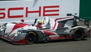 No 38 Jota Sport Zytek Z11SN - Nissan LMP2 Winners, FIA WEC Le Mans 24 Hours 2014