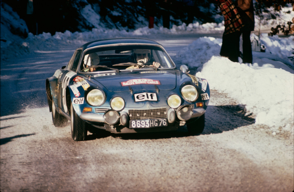 1977-Group-5-Rally-Alpine-A310