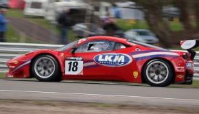 FF Corse British GT