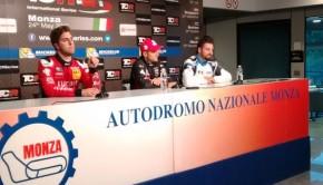 TCR Pole Monza 2015