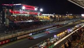 Le Mans q1