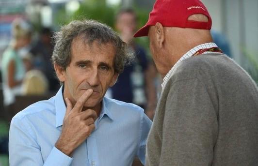 Prost Lauda