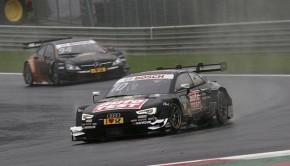 Audi Dtm austria