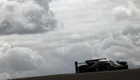 Porsche test nuerburgring