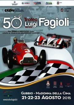 Trofeo Fagioli locandina
