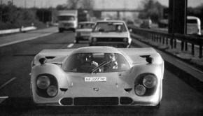 porsche 917 stradale
