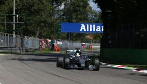 Mercedes tecnica