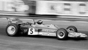 Jochen Rindt, campione del mondo 1970
