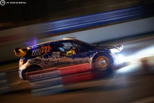 Antonio Cairoli Monza Rally Show