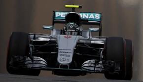 Mandatory Credit: Photo by Dunbar/LAT/REX/Shutterstock (5642366j) Nico Rosberg, Mercedes F1 W07 Hybrid. Chinese Formula One 1 Grand Prix, Shanghai International Circuit, Shanghai, China - 15 Apr 2016.