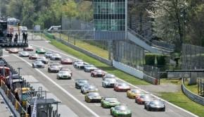 Bes Monza apertura 2016