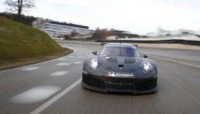 Erede Porsche 911 RSR