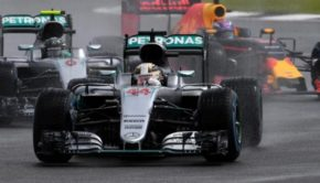 Hamilton vince GP Gran Bretagna 2016
