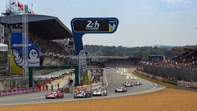 Il Mondiale Endurance ritrova Monza!