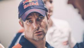 Sébastien Loeb vincitore di tappa 2 alla Dakar 2013