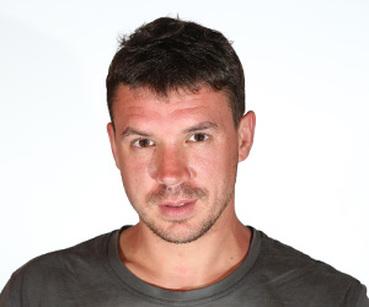Simon Marcic