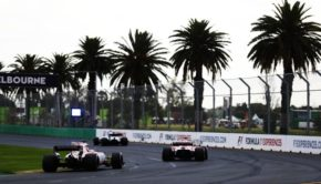 GP Australia qualifiche