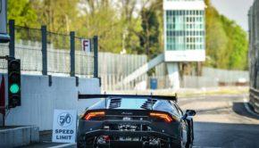 Lamborghini Super Trofeo Europa 2017