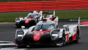 TOYOTA GAZOO  Racing.  World Endurance Championship. 6 Hours of Silverstone.  13th to 17th April 2017. Silverstone, UK