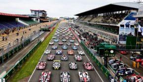 24 H di Le Mans 2017 presentazione